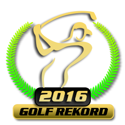 GolfRekord 2016